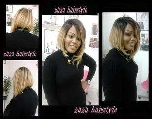 Coiffure afro annonces annonce service for Salon coiffure afro lyon