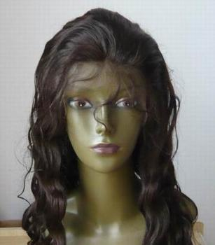 Full Lace Wig 250 70